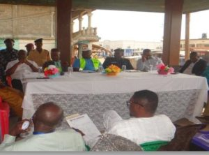 KAILAHUN STAKEHOLDERS PLEDGED TO    CO-OPERATE WITH LAW ENFORCEMENT AGENCIES
