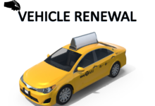 VEHICLE RENEWAL