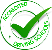 ACCREDITED DRIVING SCHOOLS
