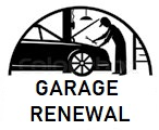 GARAGE RENEWAL