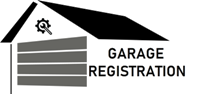 garage REGISTRATION