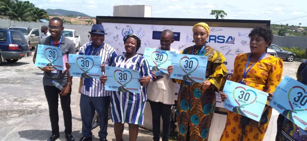 At The SLAJ Golden Jubile AGM, Journalists and Media Stakeholders Commit To 30 Kilometer Speed Limits